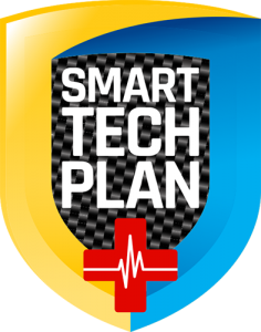 Smart Tech Plan Logo